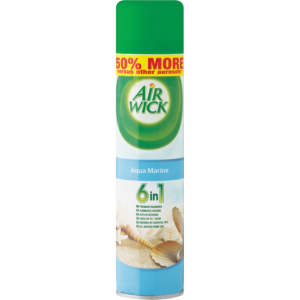Airwick Aquamarine Air Freshener Can 280ml