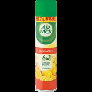 Airwick Citrus Air Freshener Can 280ml