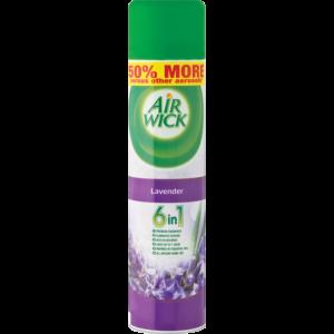 Airwick Lavender Air Freshener Can 280ml