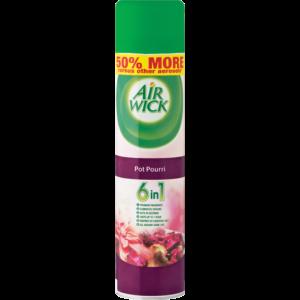 Airwick Potpourri Air Freshener Can 280ml