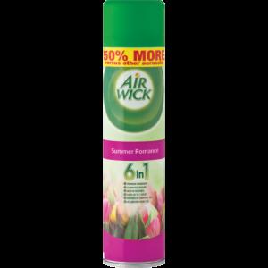 Airwick Summer Romance Air Freshener Can 280ml