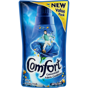 Comfort Elegance Fabric Softener Pouch 800ml