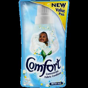 Comfort Fresh Fabric Softener Pouch 800ml