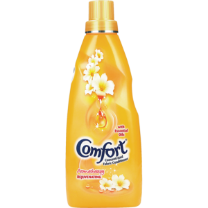 Comfort Rejuvenating Aromatherapy Concentrated Fabric Conditioner 800ml