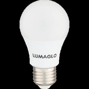 Lumaglo Warm White E27 LED Globe A55 5w