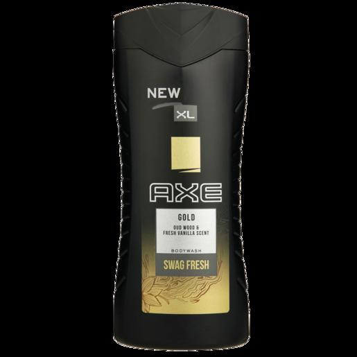 Axe Gold Swag Fresh Body Wash 400ml
