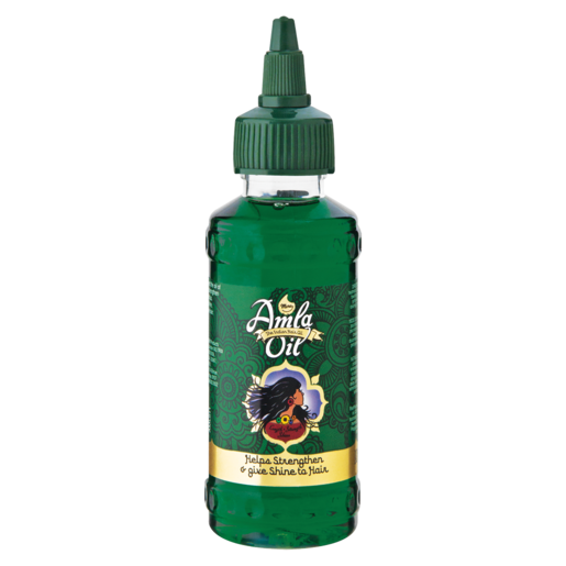 Amla Oil Hair Treatment 100ml