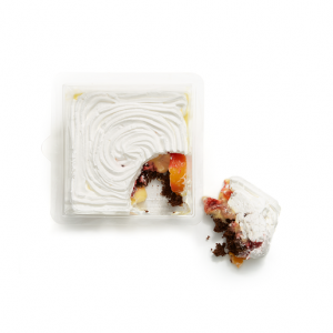 Small Dessert Trifle