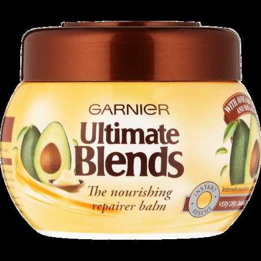 Garnier Ultimate Blends The Nourishing Repairer Hair Balm 300ml