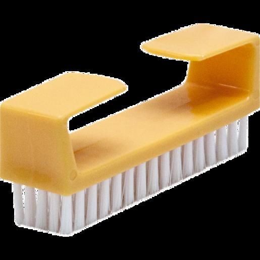 Basic Plastic Nail Brush