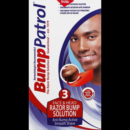 Bump Patrol Intensive Solution After Shave Gel 65ml
