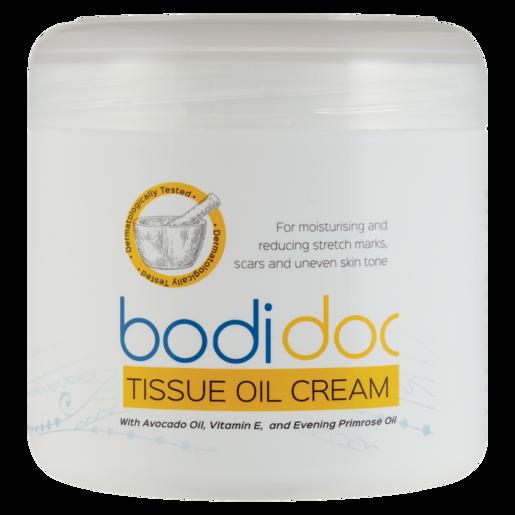 Bodidoc Tissue Oil Cream 500ml