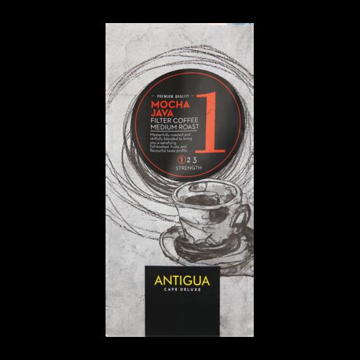 Antigua Mocha Java Medium Roast Filter Coffee 250g