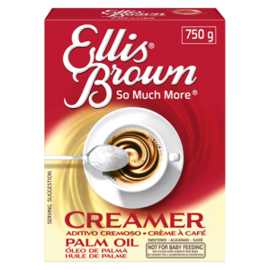 Ellis Brown Coffee Creamer 750g