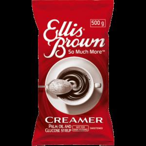 Ellis Brown Coffee Creamer Pouch 500g