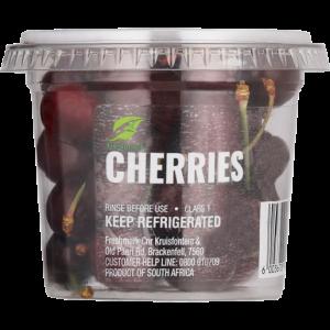 Cherries 180g