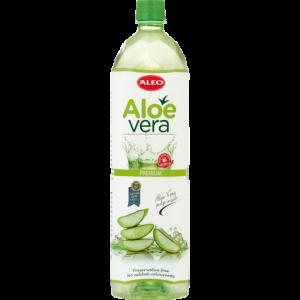 Aleo Aloe Vera Premium Flavoured Water 1.5L