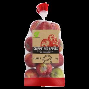 Cripps' Red Apples Pack 1.5kg
