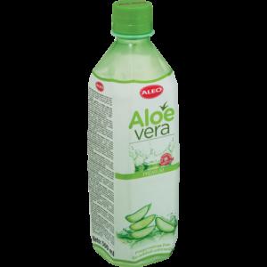 Aleo Aloe Vera Premium Flavoured Water 500ml
