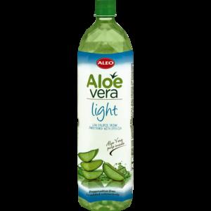 Aleo Light Aloe Flavoured Water 1.5L