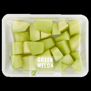 Cut Green Melon Pack 320g