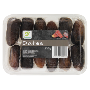 Dates Pack 250g