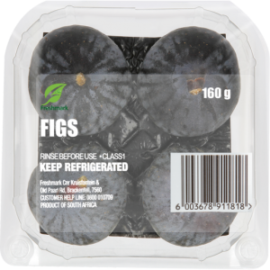 Figs In Pack 160g