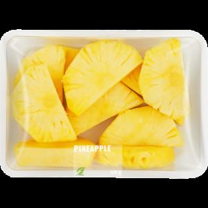 Fresh Cut Pineapple Tub 320g