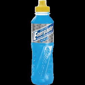 Energade Blueberry Flavoured Sports Drink 500ml