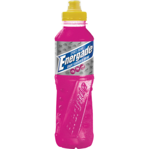 Energade Grape Flavoured Sports Drink 500ml