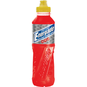 Energade Mixed Berry Flavoured Sports Drink 500ml