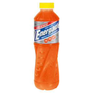 Energade Naartjie Flavoured Concentrated Sports Drink 750ml
