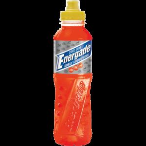 Energade Naartjie Flavoured Sports Drink 500ml