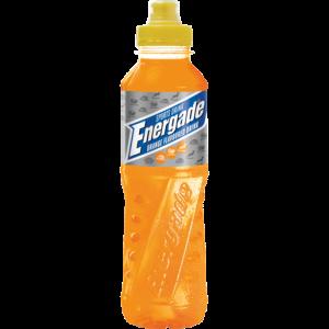Energade Orange Flavoured Sports Drink 500ml