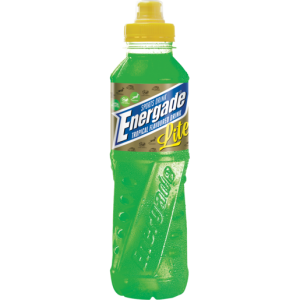 Energade Tropical Lite Sports Drink 500ml