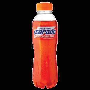 Isorade Naartjie Flavoured Energy Drink 500ml