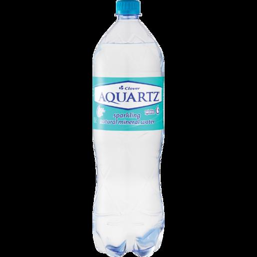 Aquartz Sparkling Water 1.5L