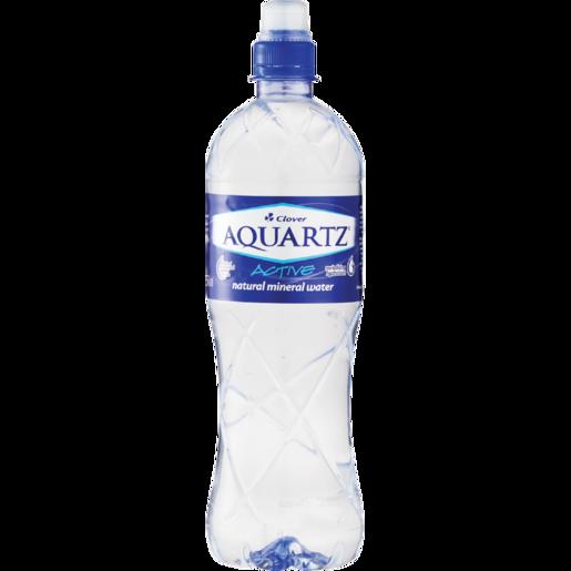 Aquartz Still Water 750ml
