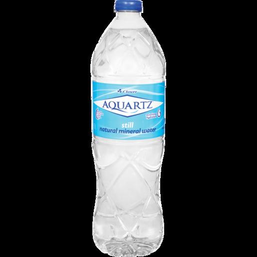 Aquartz Still Water Bottle 1.5L