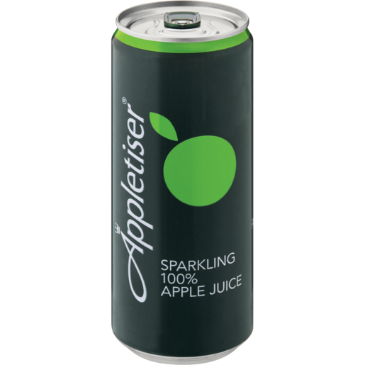 Appletiser Sparking Juice Can 330ml