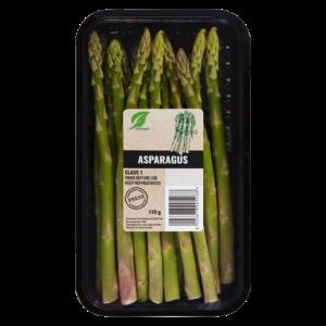 Asparagus Pack 170g