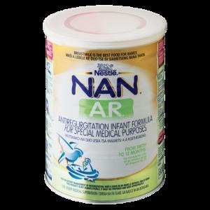 Nestle Nan A.R Infant Formula 800g
