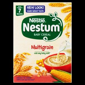 Nestum Multigrain Baby Cereal 250g