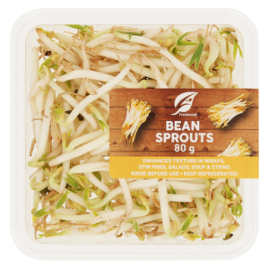 Bean Sprouts Pack 80g