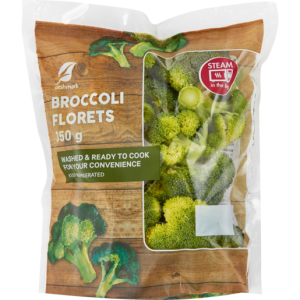 Broccoli Florets 350g