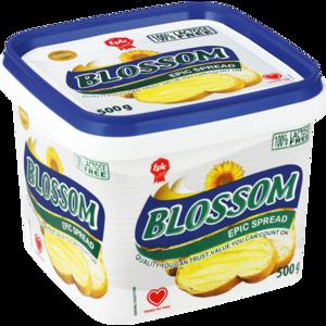Blossom Lite Medium Fat Spread Tub 500g