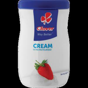 Clover Original Cream 250ml