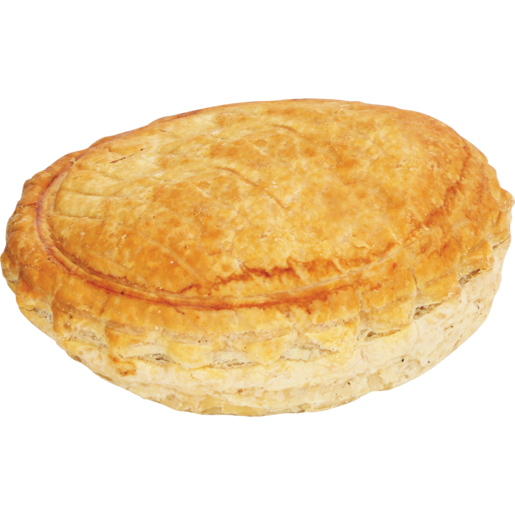 L&D Bakery Bolognaise & Cheese Flavoured Pie 215g