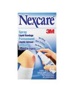 Nexcare Liquid Bandage Spray 18ml