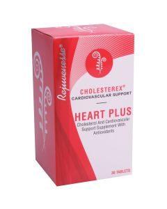 Rejuvenesse Cholesterex Heart Plus 30tabs